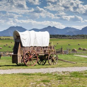 What Did Pioneers Eat on the Oregon Trail?