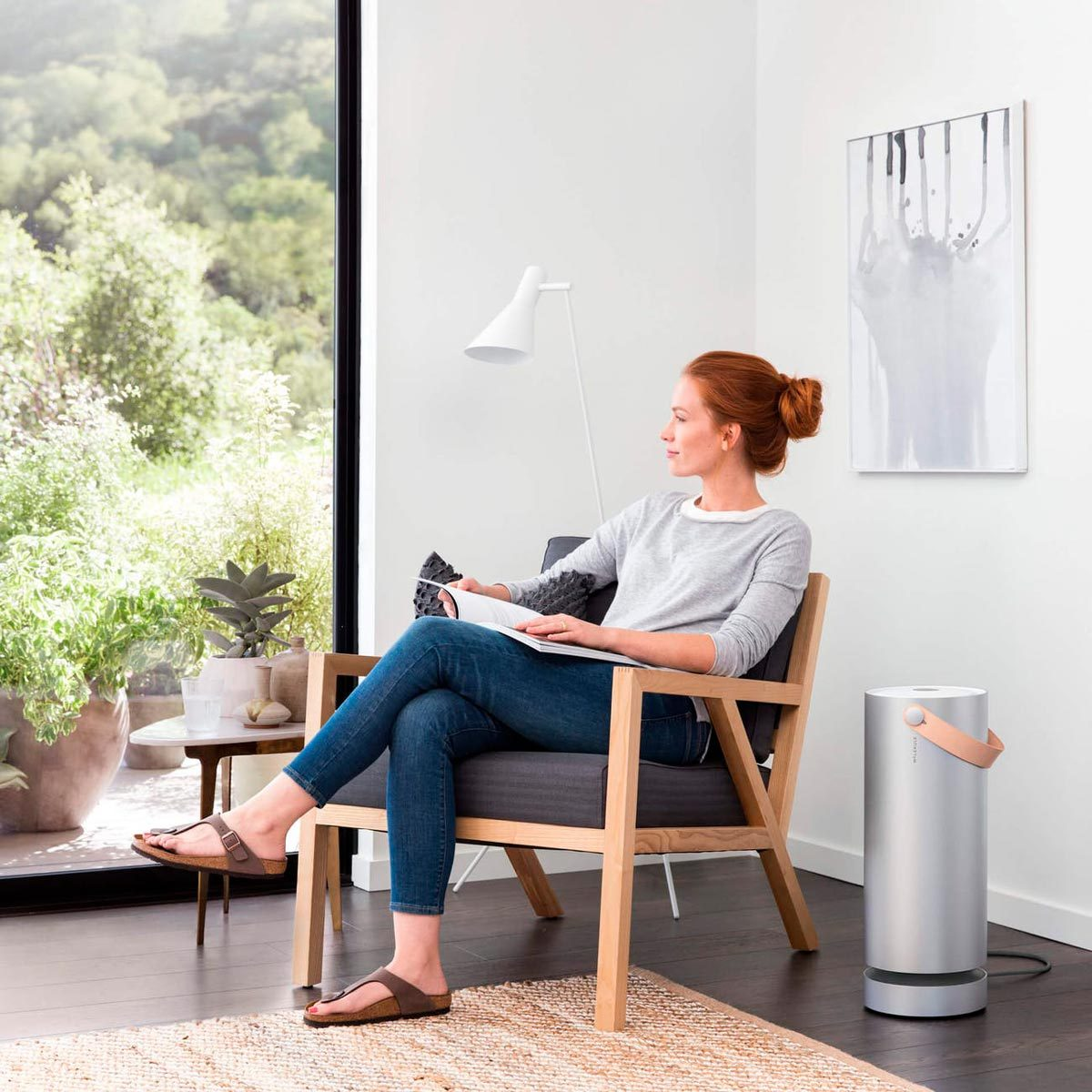 Molekule Air Purifier