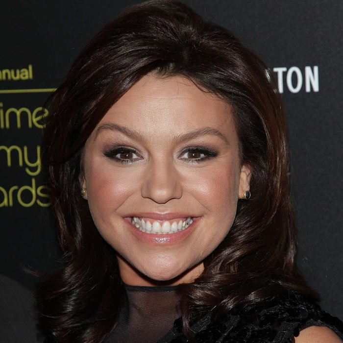 Rachael Ray at the 39th Annual Daytime Emmy Awards, Beverly Hilton, Beverly Hills, CA
