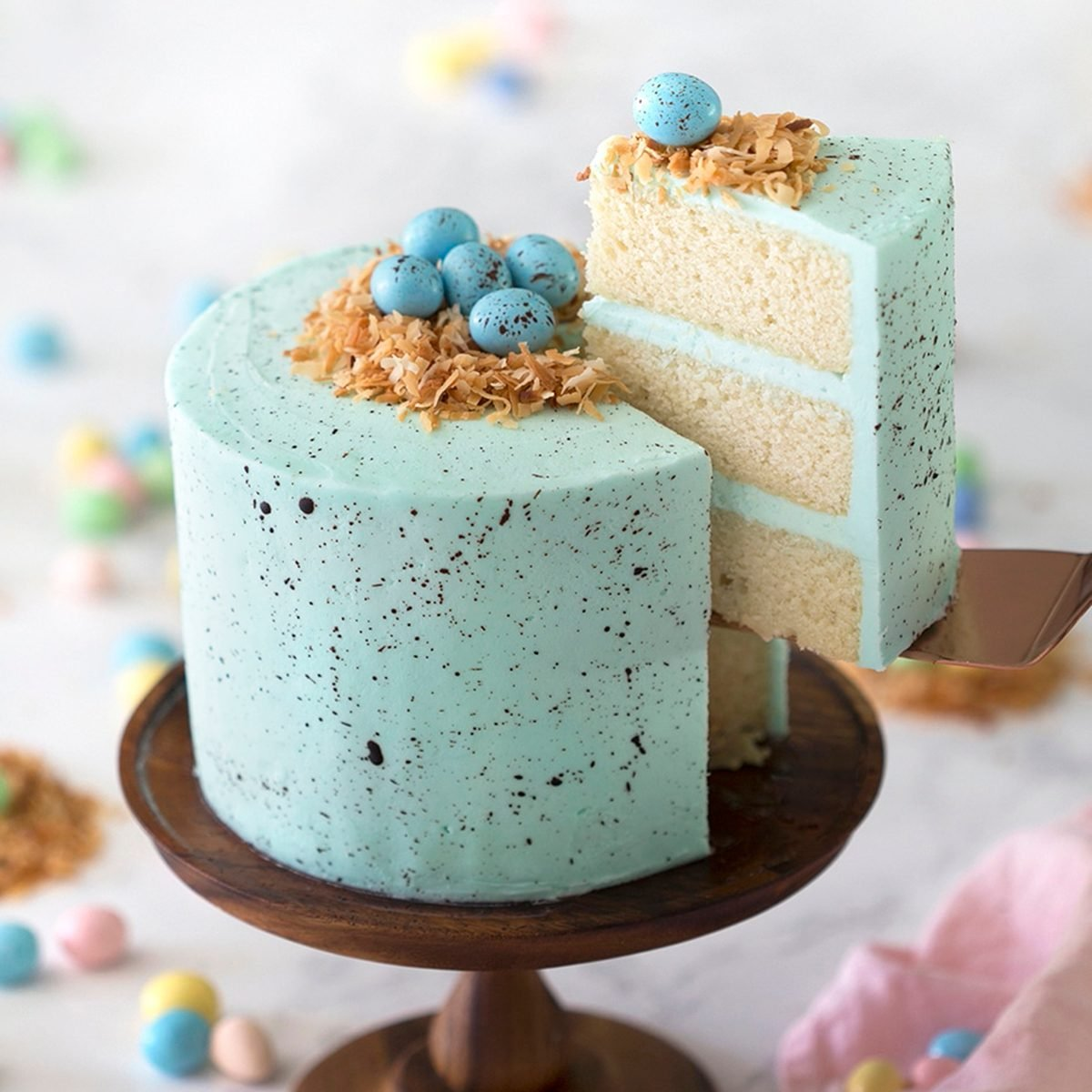 13 Easter Cake Decorations To Try This Year Taste Of Home