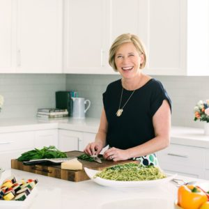 Why I Cook, with Samantha Barnes