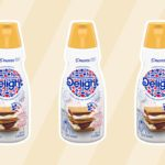This S'mores Coffee Creamer Will Be Your Obsession All Summer