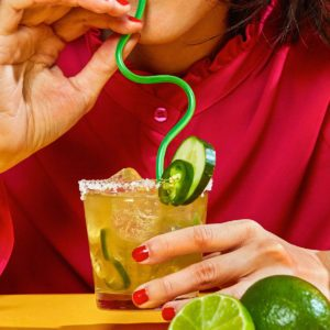 14 Drinks With a Splash of Tequila