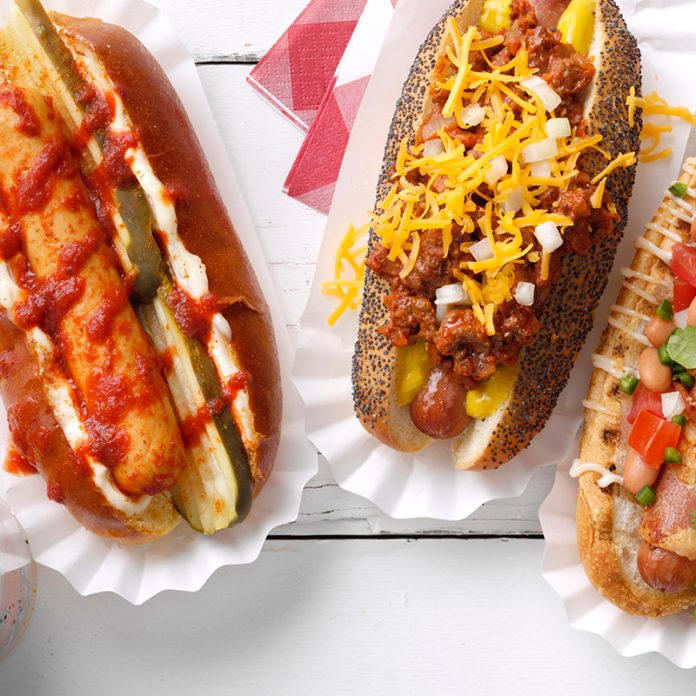 The Griller's Guide to America's Best Regional Hot Dog Styles