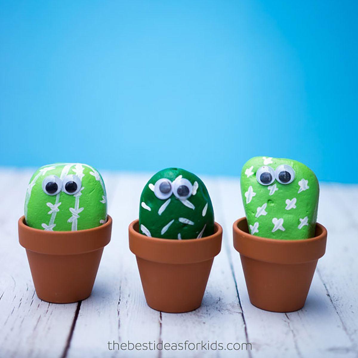 10 Fun Summer Crafts For Kids Taste
