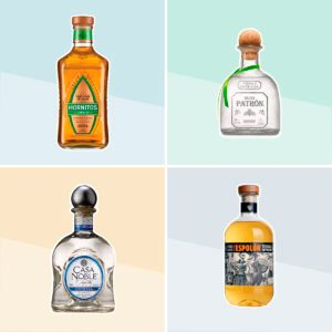 The Best Tequila for Making Margaritas