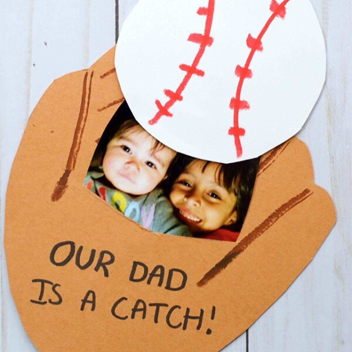 8 Fathers Day Crafts Kids Can Help Make Taste Of Home