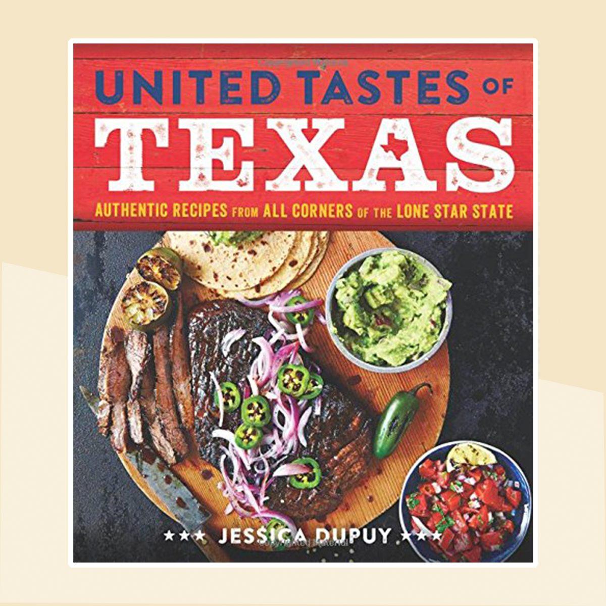 The United Tastes of Texas