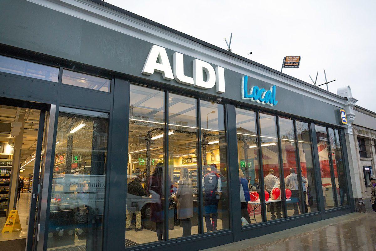 ALDI Local Balham