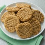 How to Make Vegan Peanut Butter Cookies