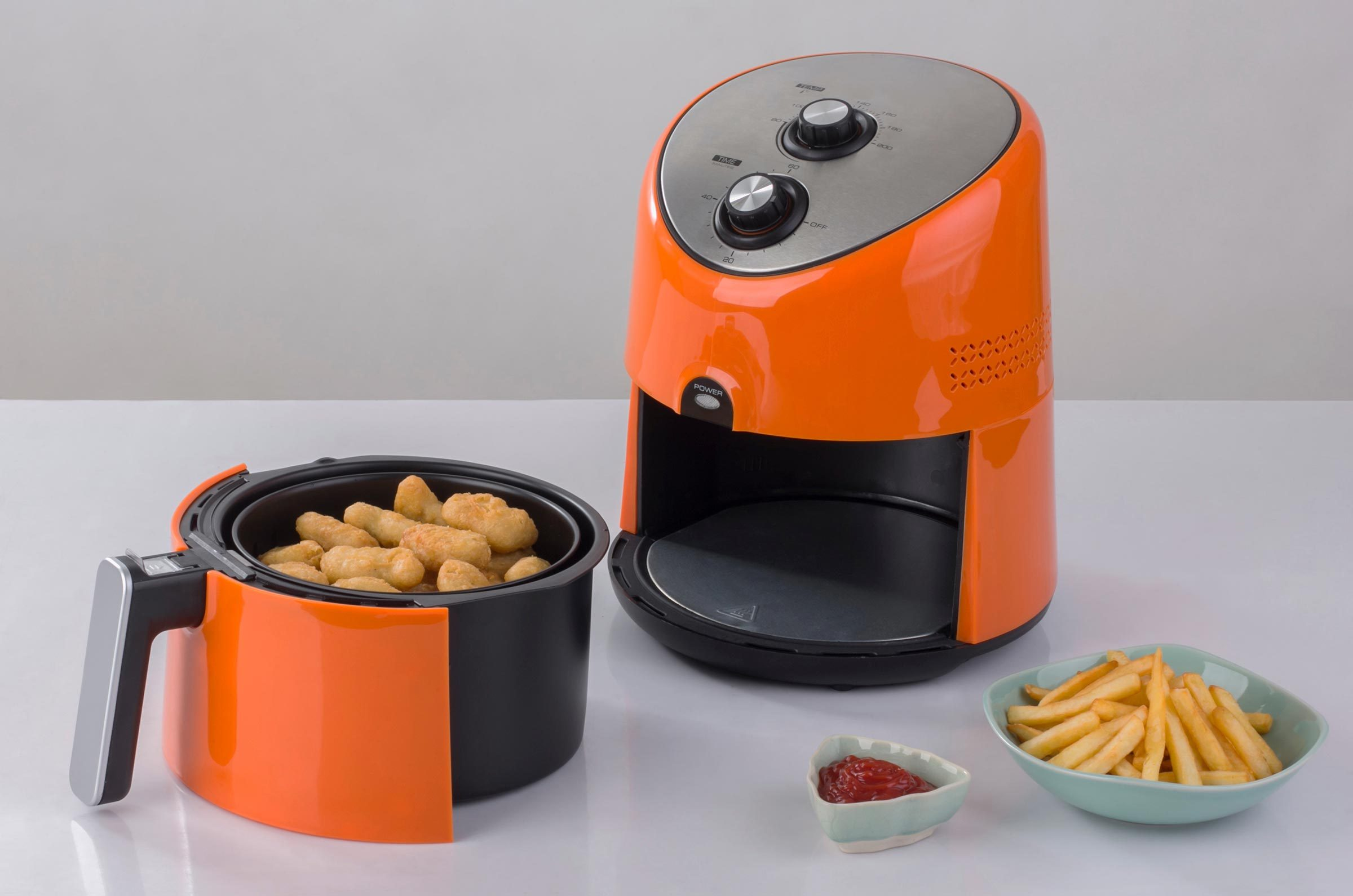 11 Mistakes Almost Everyone Makes with Their Air Fryer