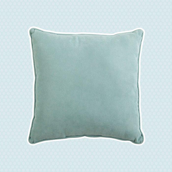 Aqua Pillows