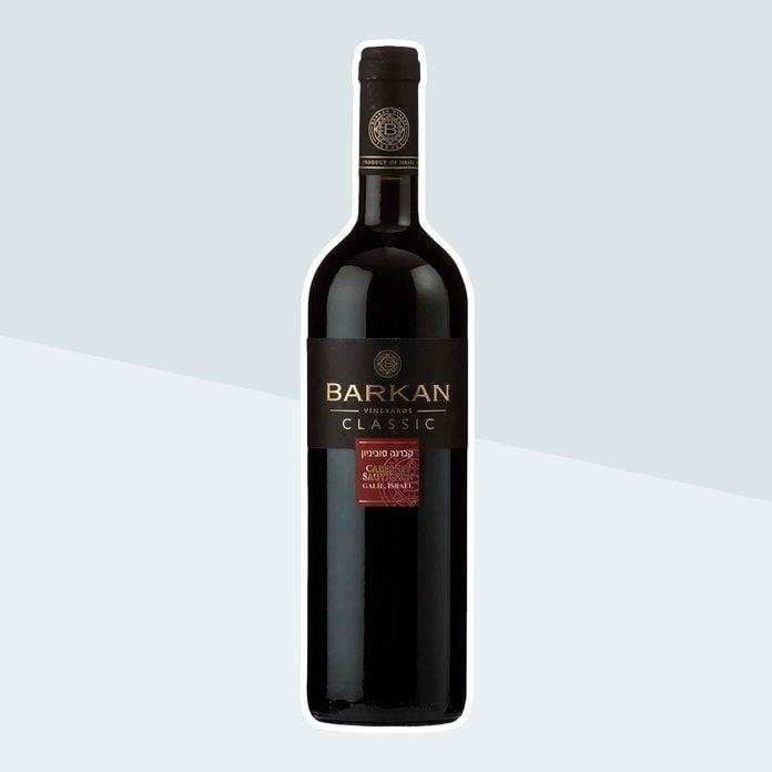 Barkan Classic Cabernet Sauvignon 2019