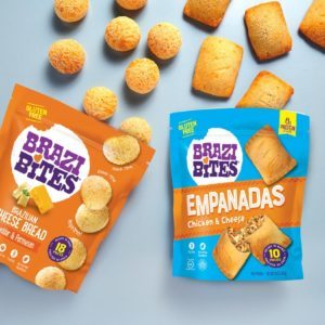 Empanadas Made With Brazilian Cheese Bread Are Coming to Target