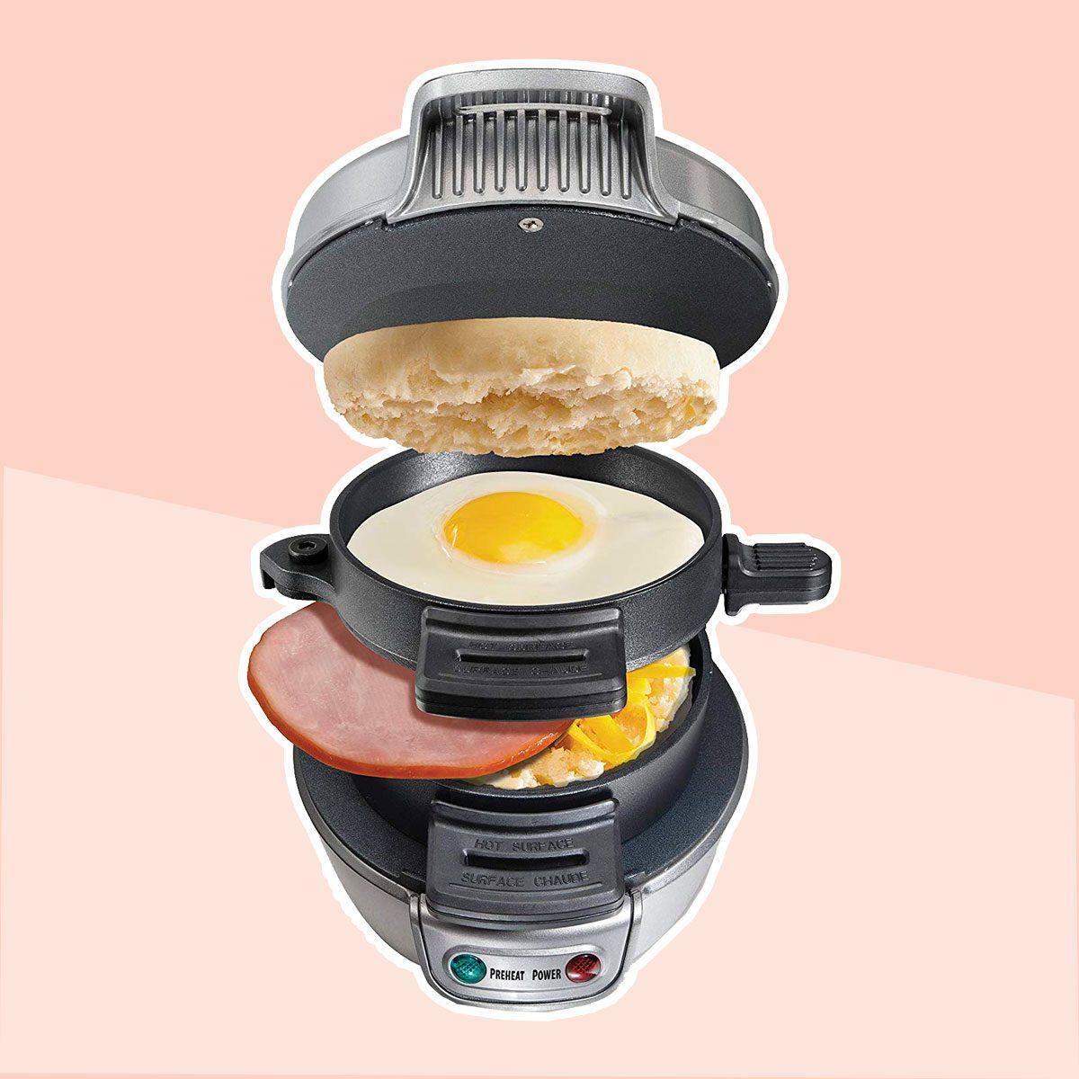 Breakfast Sandwich Maker