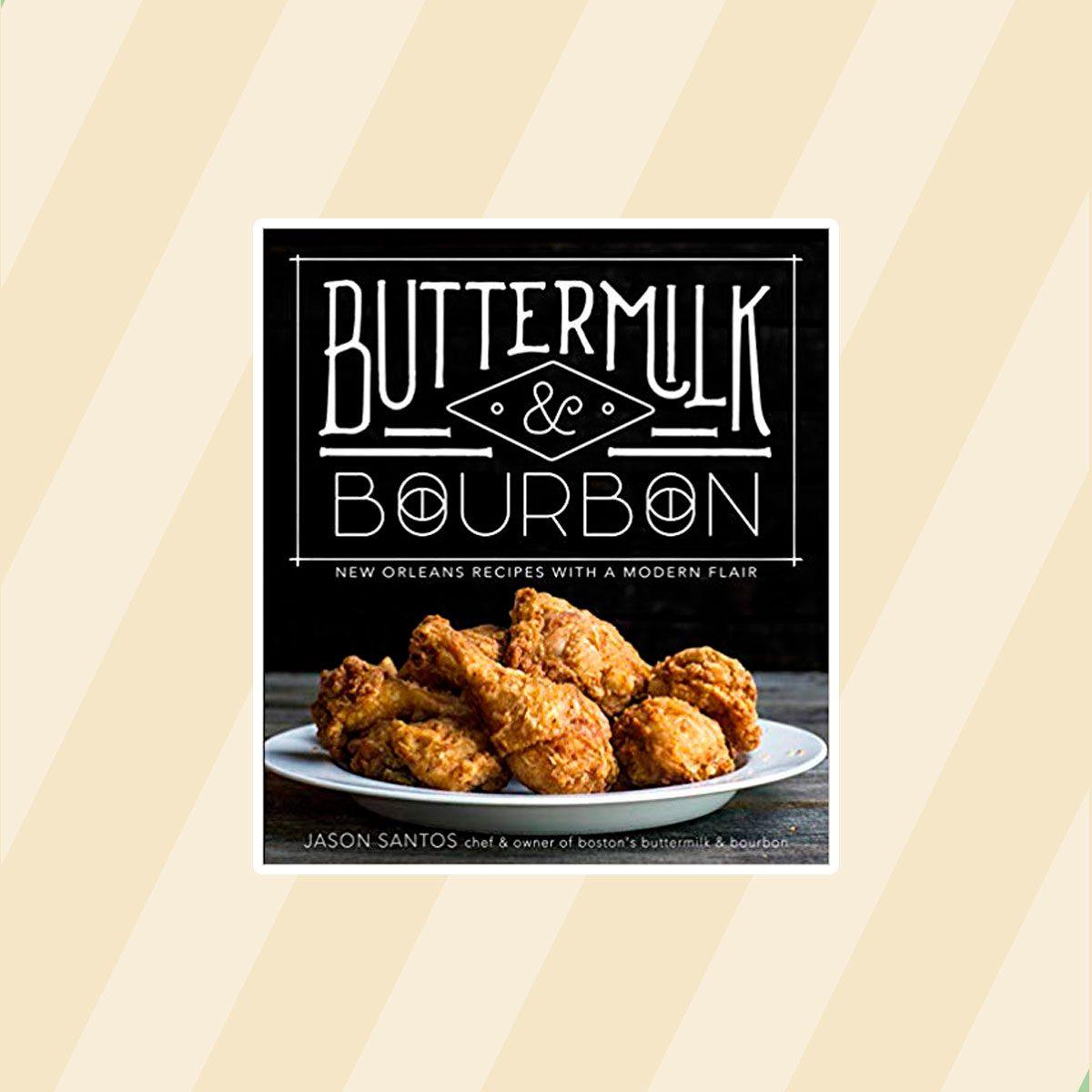Buttermilk Bourbon