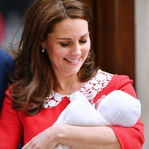 Foods Royal Babies Can Eat—and Some They Can't