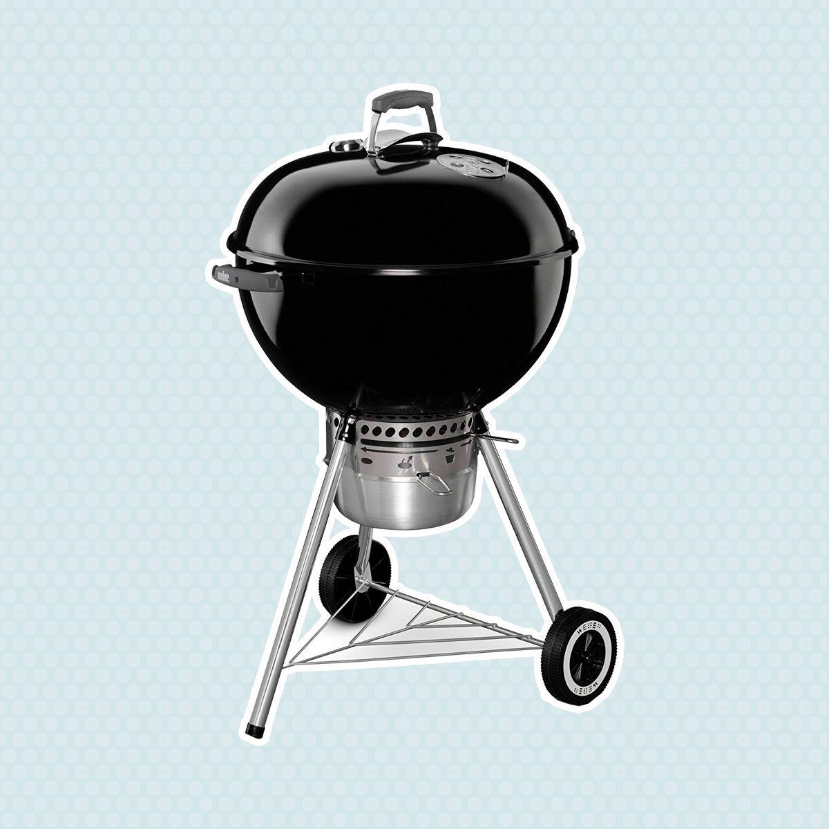 Weber Original Charcoal Grill