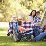 Our Complete Family Camping Checklist (with Free Printable!)