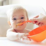 Our Best Tips for Starting Baby on Solids