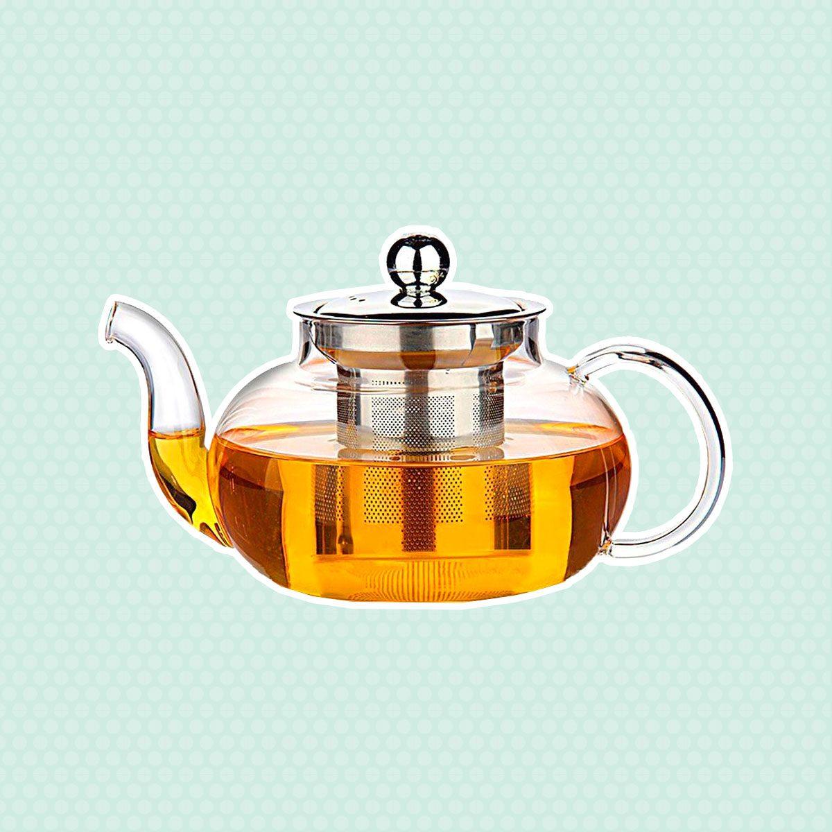 Stovetop Safe Tea Pot