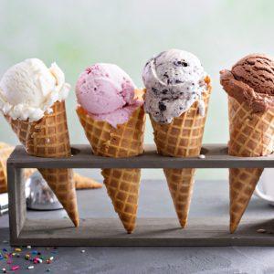 What IS Frozen Custard, Anyway?