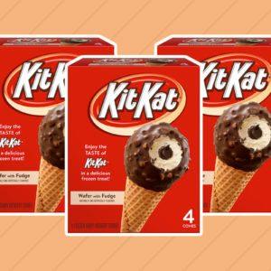 Kit Kat Drumsticks Are the Ultimate Summer Treat