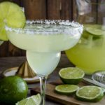 How to Make Margaritas for a Crowd