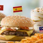 International McDonald's Items May Arrive Across America