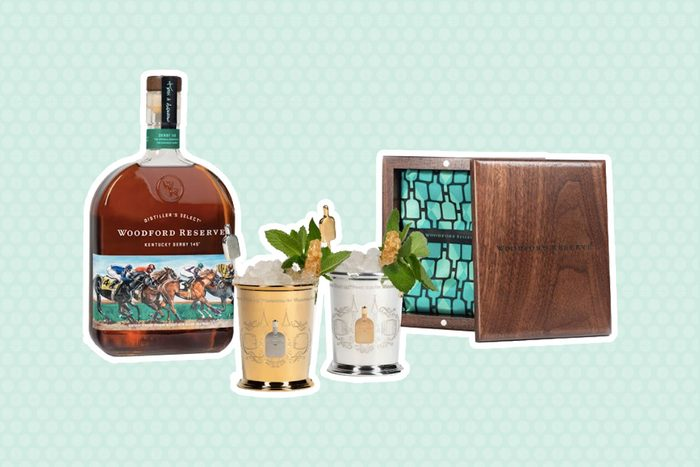 how much is a mint julep at the kentucky derby