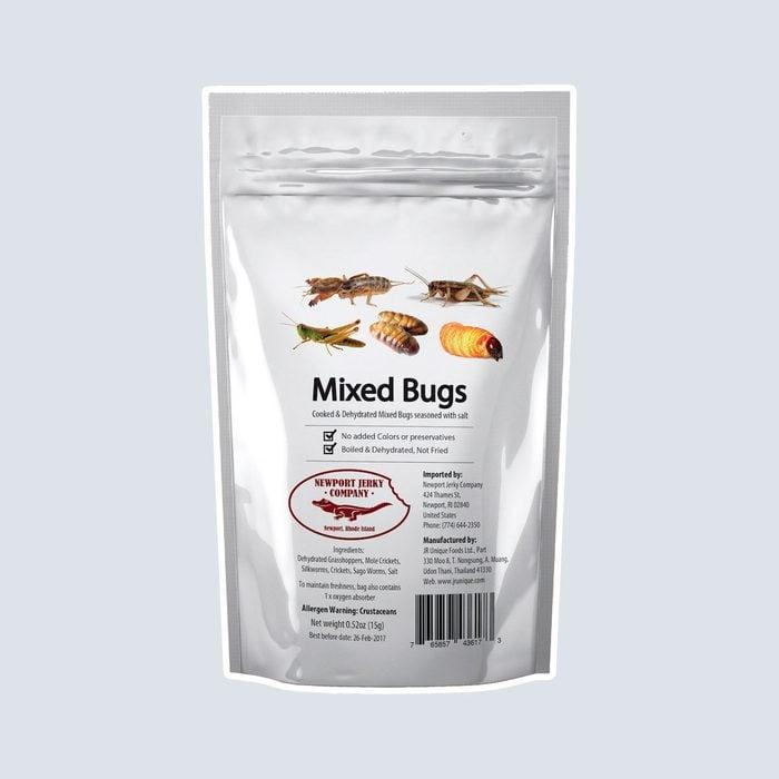 Mixed Bugs