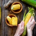 How to Steam Corn on the Cob