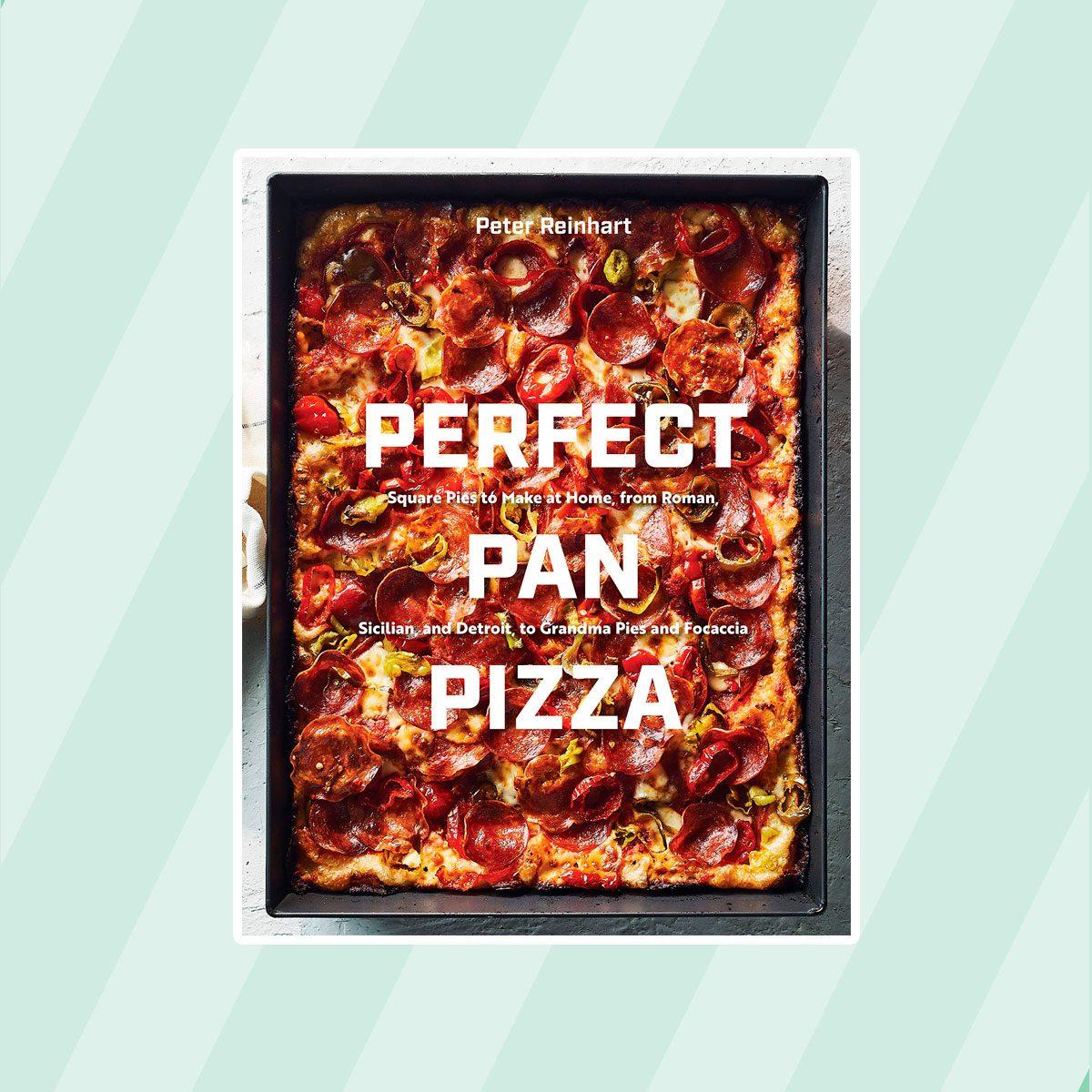 Perfect Pan Pizza