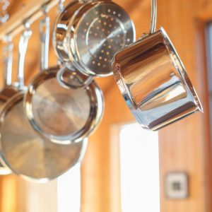 How to Cook with Stainless Steel