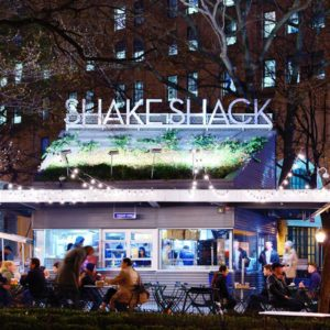 This Is the Secret Behind Shake Shack's Massive Success