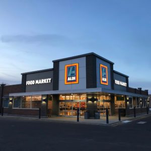 Aldi's New Product Line May Just Be Their Best Yet