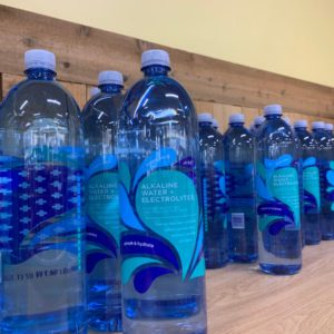 What Is Alkaline Water, Anyway?