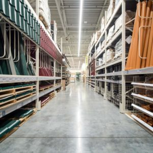 America Named Its Favorite Home Improvement Retailer. Do You Shop There?