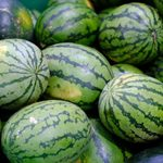 If You See a Watermelon with a Yellow Spot, This Is What It Means