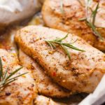 How to Bake Chicken Breasts Without Drying Them Out