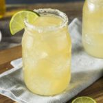 How to Make a Cool, Refreshing Corona Margarita