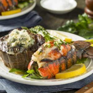 How to Cook Grilled Lobster Tail