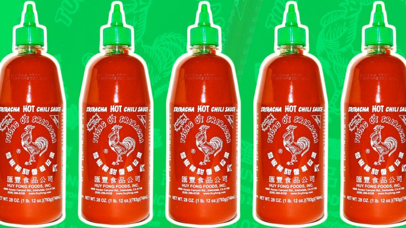 What Is Sriracha and Why Do People Love It?