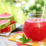 How to Make Our Refreshing Watermelon Juice Recipe