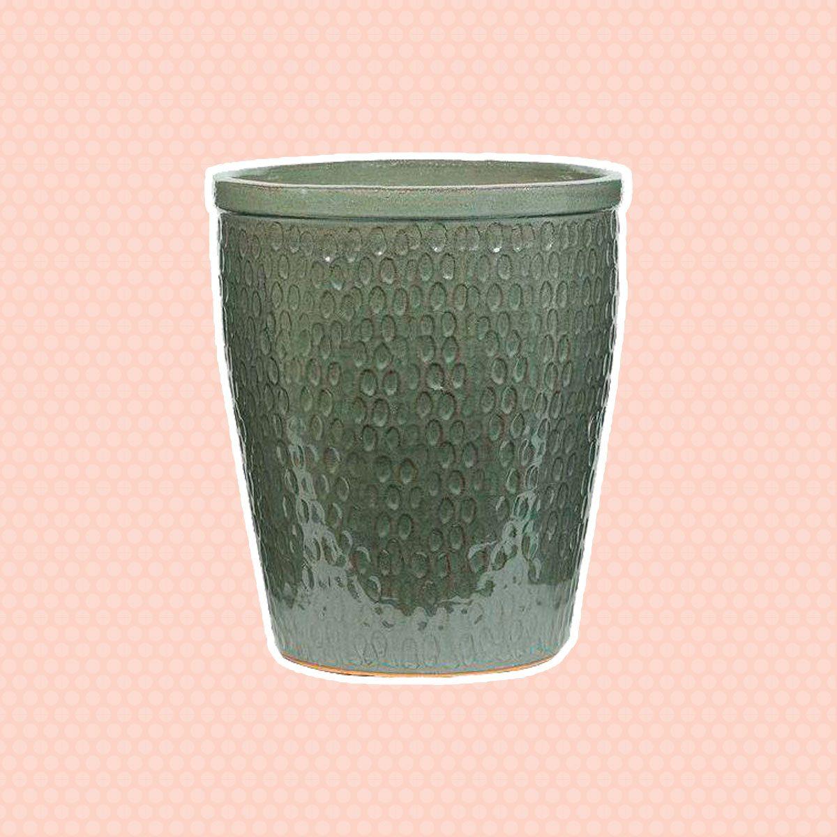 Ceramic Egg Planter