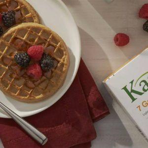 11 Healthy Frozen Foods for Kids