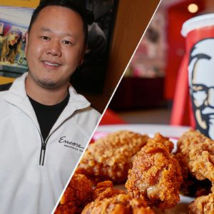 12 Professional Chefs Reveal Their Favorite Fast-Food Items