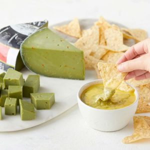 The Fresh Market's New Guacamole Cheese Gives Us the Best of Both Worlds