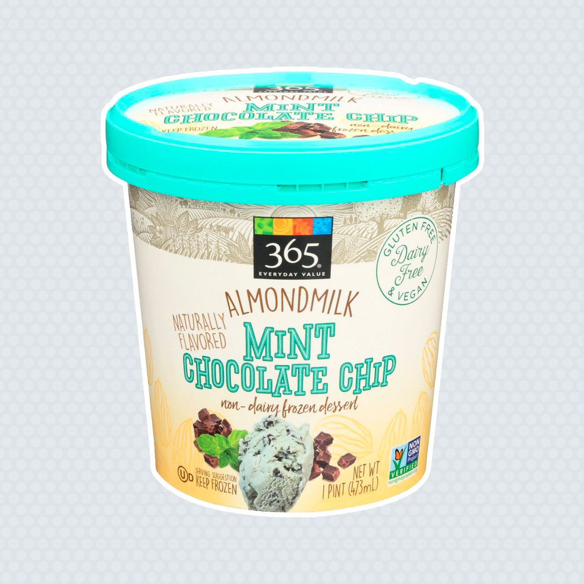 365 Everyday Value ice cream