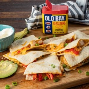 20 Recipes That Taste Better With Old Bay